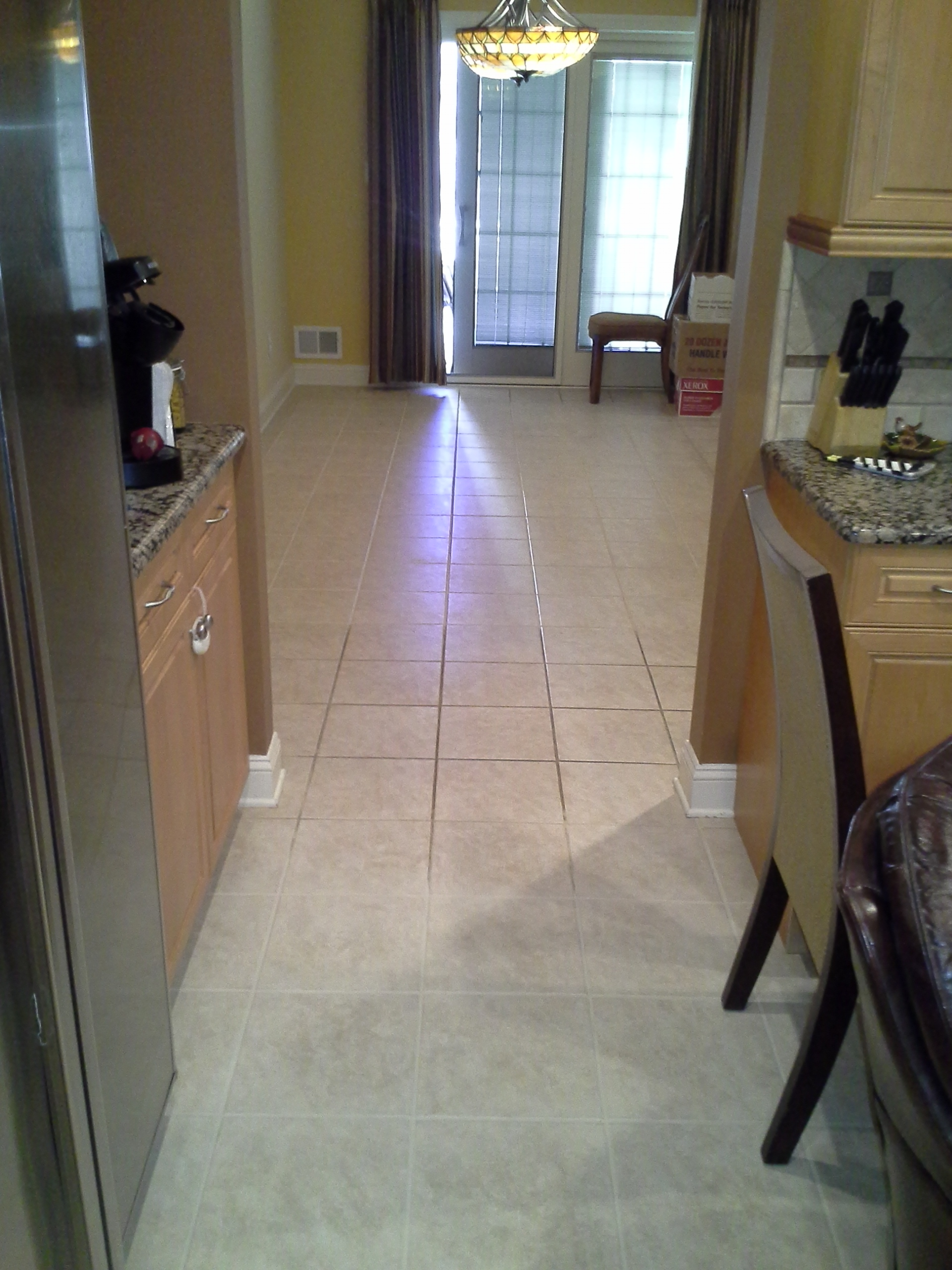 WATERFRONT CONDO IN LONG BRANCH NJ | TILE CLEANING