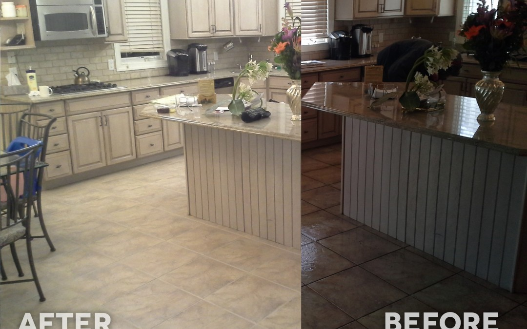Monsey NY Tile & Grout Cleaning & Sealing Services