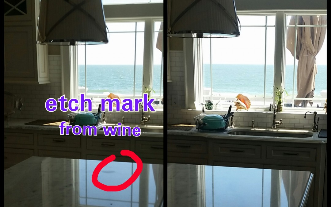 Stone Refinishing & Marble Polishing & Grout Cleaning Services in Bergen County NJ